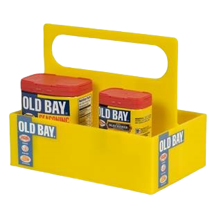 Old Bay Container