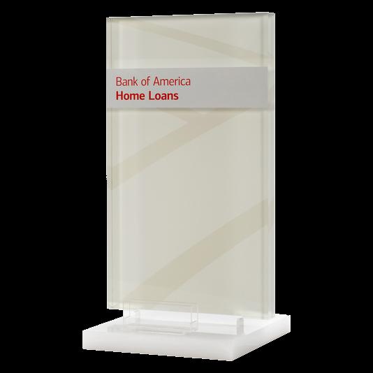 Bank of America Display 2